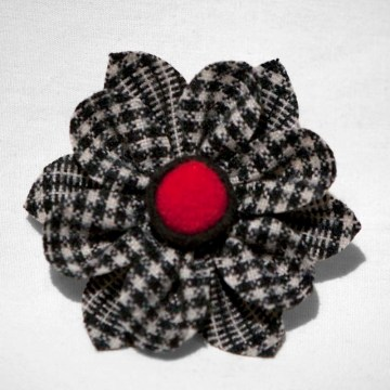 Woolflower Pin front