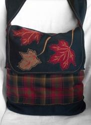 Maple Leaf Bag Extended