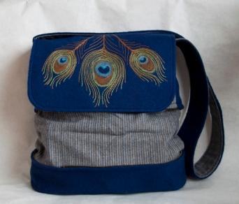 bag extended